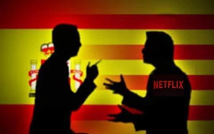 """""""Dos Cataluñas"""", el controvertido documental de Netflix"""