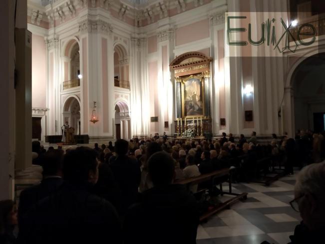 San Francisco de Borja 20N 2018 Eulixe.com