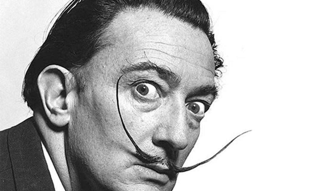 Dalí resucita en una exposición gracias a la Inteligencia Artificial