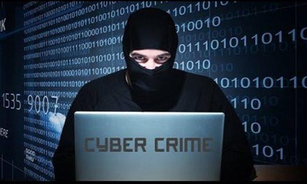 Infografía del día: ¿cuántos delitos se cometen en Internet?