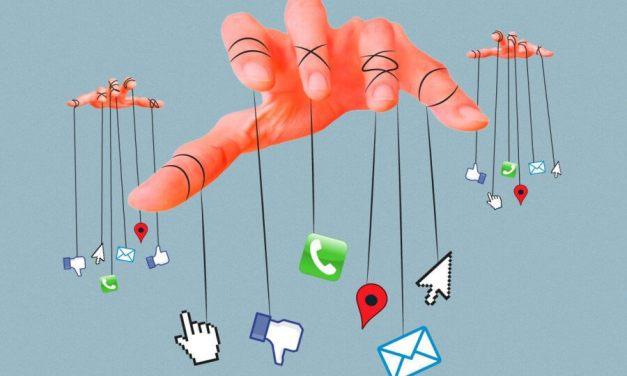 La Comisión Europea vigila los mensajes políticos en Internet