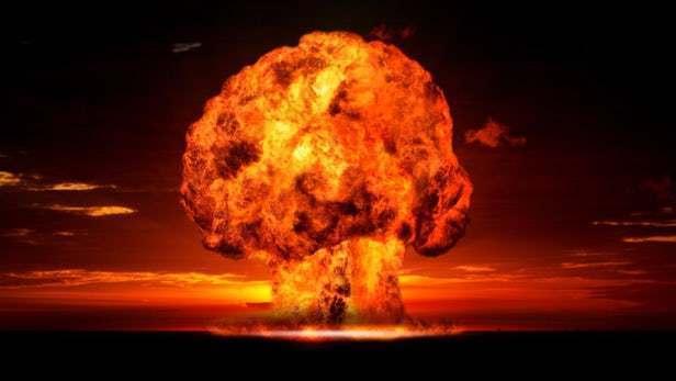 Infografía del día: ¿cuántas explosiones nucleares ha habido en la Tierra?