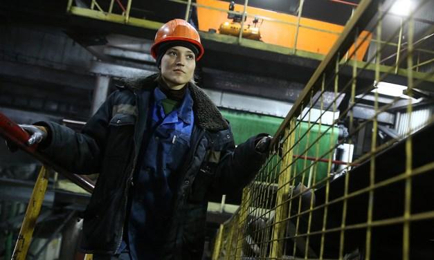 Las profesiones vetadas para las mujeres rusas: normas y excepciones