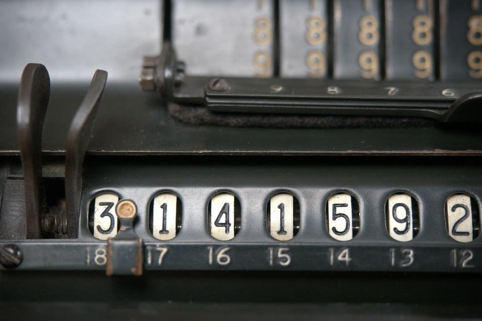 ¿Quién utiliza el número Pi (π)?