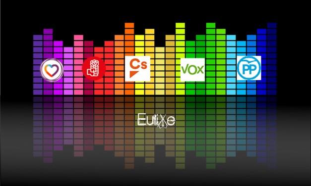 ¿Cómo utilizan la música los políticos para hacer que les votemos?