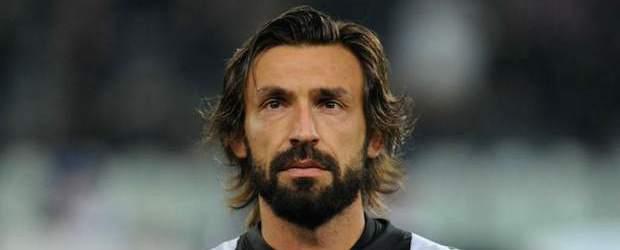 Andrea Pirlo, emblema de la Juventus en esta final, será también un punto conflictivo en el planteamiento de Allegri.