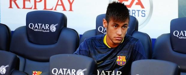 Análisis de lo que pierde el Barça sin Neymar en las supercopas.