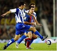 Deportivo vs Barça