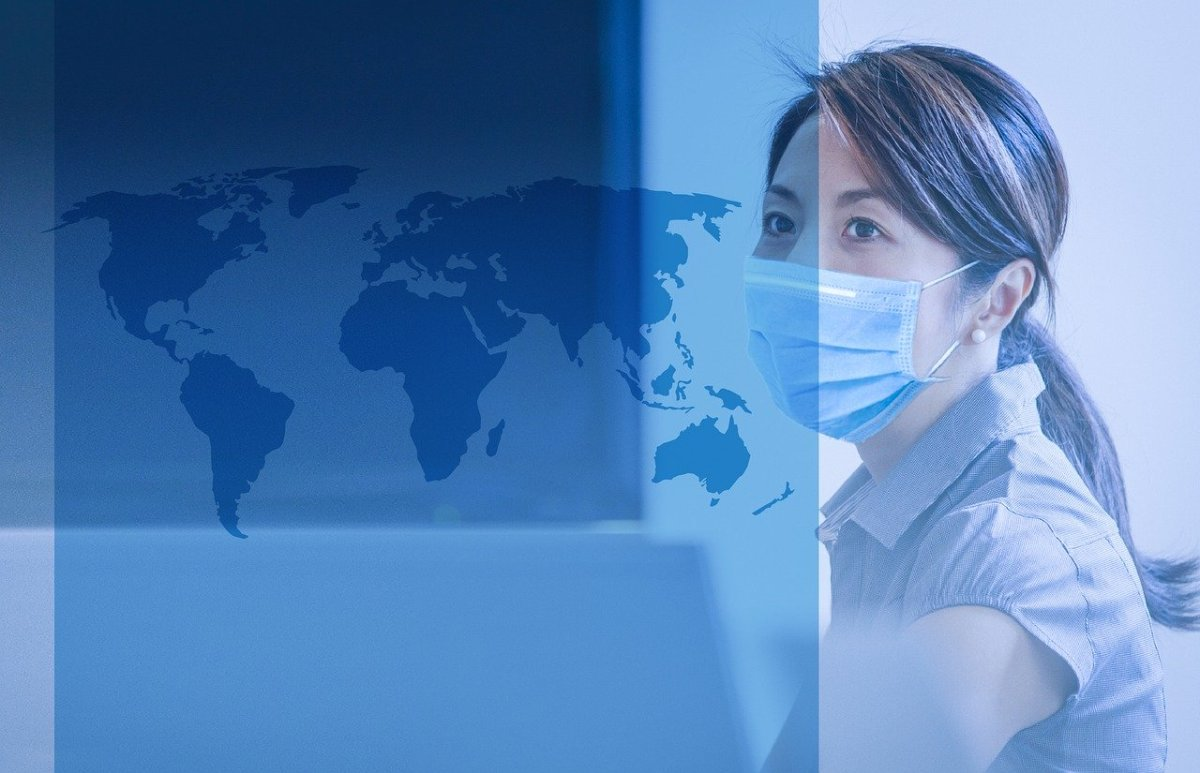 coronavirus, china, mask