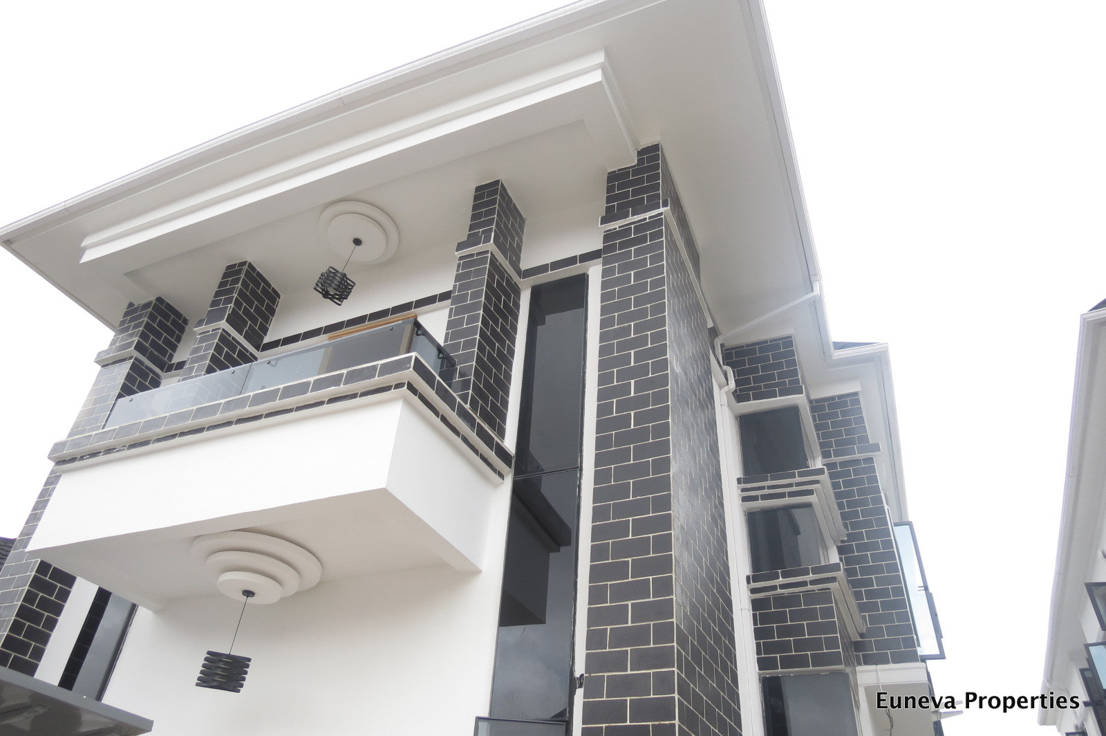 Newly Built Luxury 5 bedroom Detached House in Lekki County