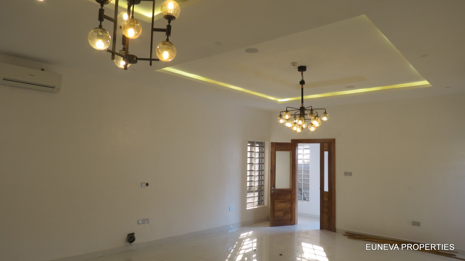 Tastefully Finished 5 Bedroom Duplex with a 20kva Gen and 5kva Solar