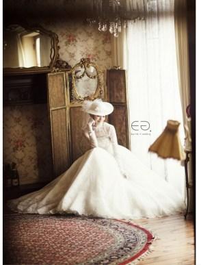 Korean Wedding Studio No.81