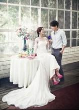 Korean Wedding Studio No.116