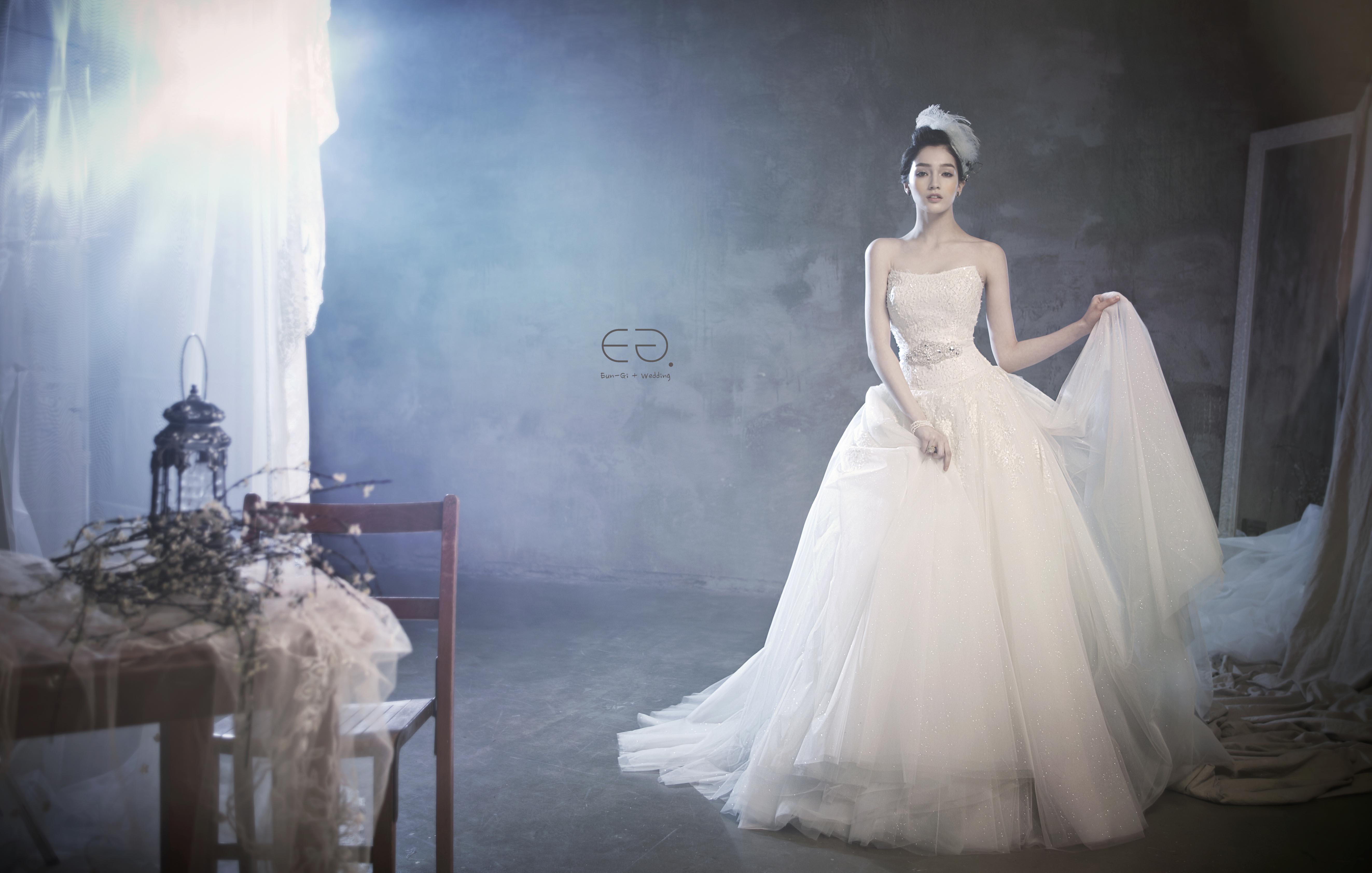 Korea Prewedding Photography
