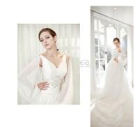 Korean Wedding Gown No.8