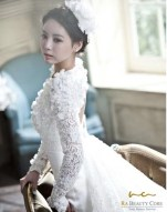 Korean Bridal Make-up & Hairstyle No.3