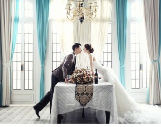 Korean Wedding Studio No.71