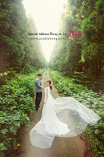 Korean Wedding Studio No.150