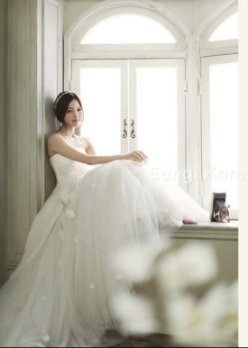 Korean Wedding Studio No.108