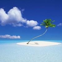 3 sites web à emporter sur une île déserte ?