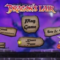 Test et Avis - Dragon's lair, l'enfer du qte est de retour sur Xbla avec ou sans Kinect