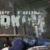 """Escape From Tarkov, quand les """"SCAV"""" prendront vie. GDC 2017."""