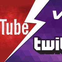YouTube essaie doucement de détrôner Twitch des compétitions esport