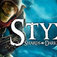 Styx : Shards of Darkness. Styx deux doigts qui coupent fin