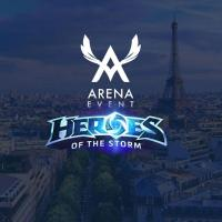 L'Arena Event s'invite chez Disney ce week-end