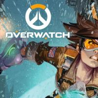 Overwatch : un Art Book et une série de comic books