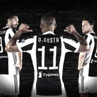 La Juventus fait équipe avec Cygames, société de jeux vidéo