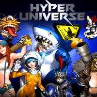 Hyper Universe : le premier moba de Nexon.