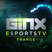 GINX Esports TV s'associe à l'Agence MVP