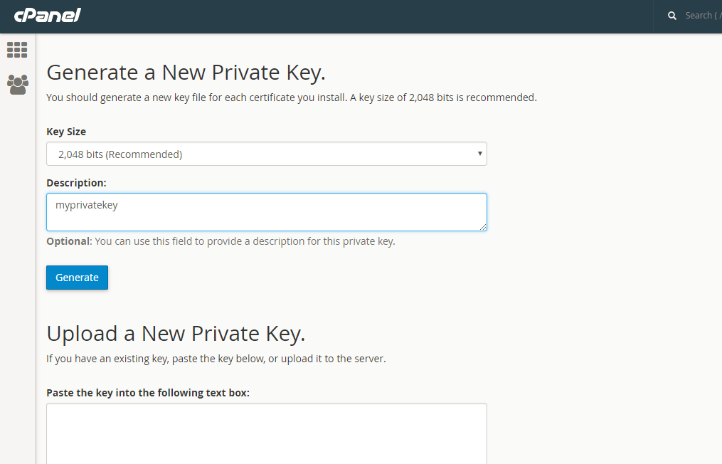 How To Activate Your Comodo Ssl Certificate In 30min Eunoia