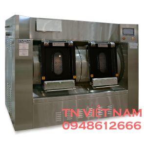 Máy giặt phòng sạch VYAZMA Nga 40kg Model LB-40