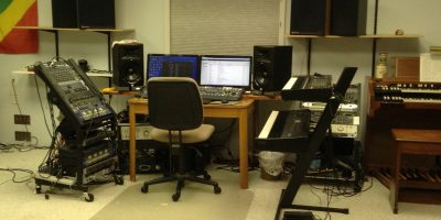Welcome to Euphonic Studio!