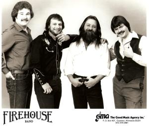 Firehouse Band Promo