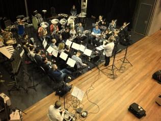 Brass Band Schoonhoven and Ivan Meylemans