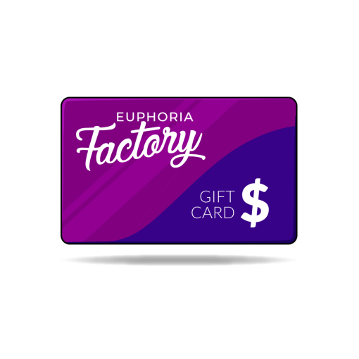 Euphoria Factory Digital Design Gift Card