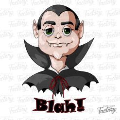 Dracula Blah!