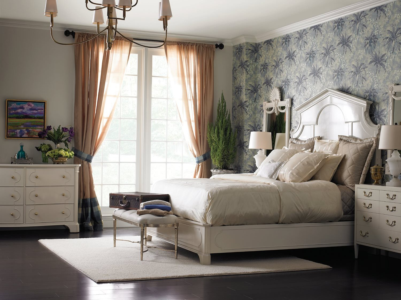 De-Luxe Bedroom Storage Solutions