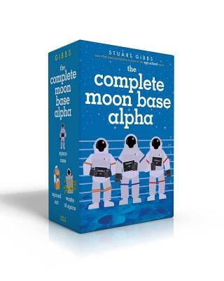 The Complete Moon Base Alpha: Space Case; Spaced Out; Waste of Space