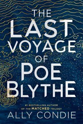 The Last Voyage of Poe Blythe