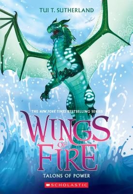 Talons of Power (Wings of Fire, Book 9), Volume 9