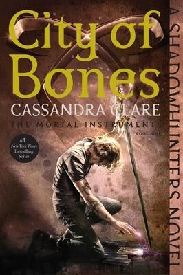 City of Bones, Volume 1