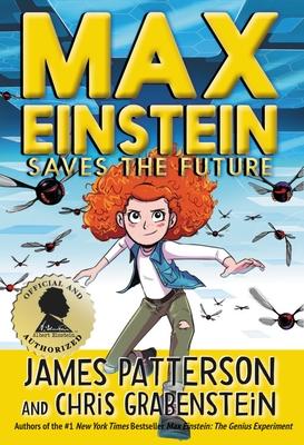 Max Einstein: Saves the Future