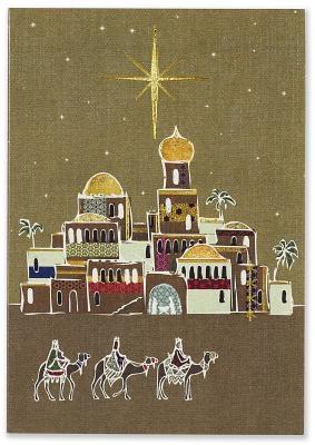 Mini Box: Star of Bethlehem