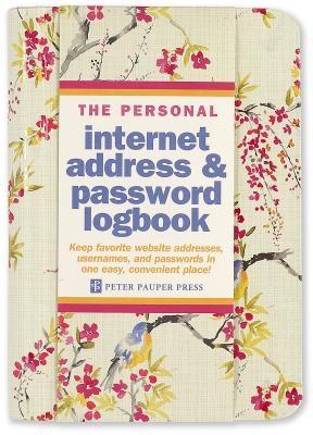 Internet Log Bk Blossoms Bluebirds