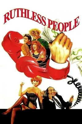 Ruthless People: Screenplays