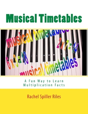 Musical Timetables